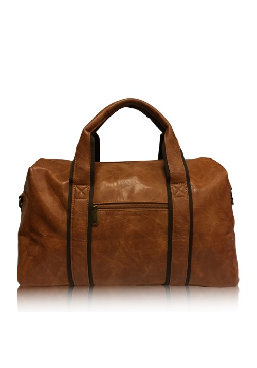 Travel Bag Cammello