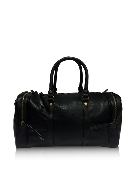 Week End Bag Nero