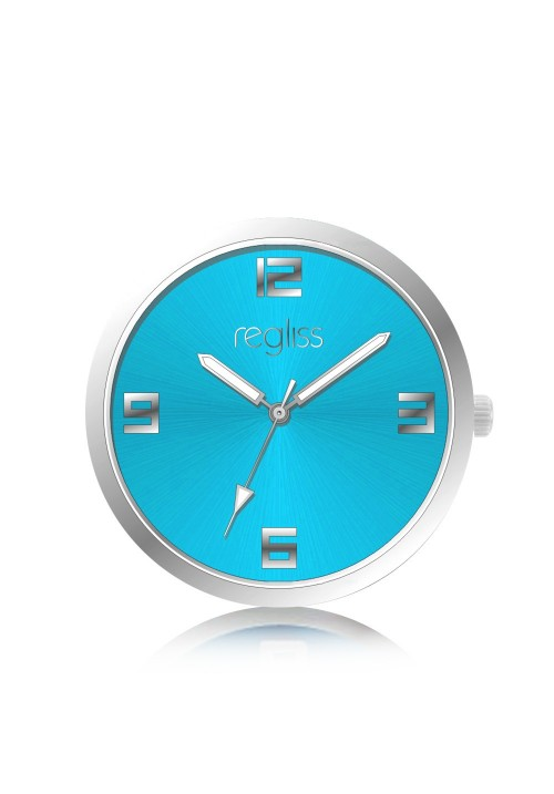 Dial Light Blue