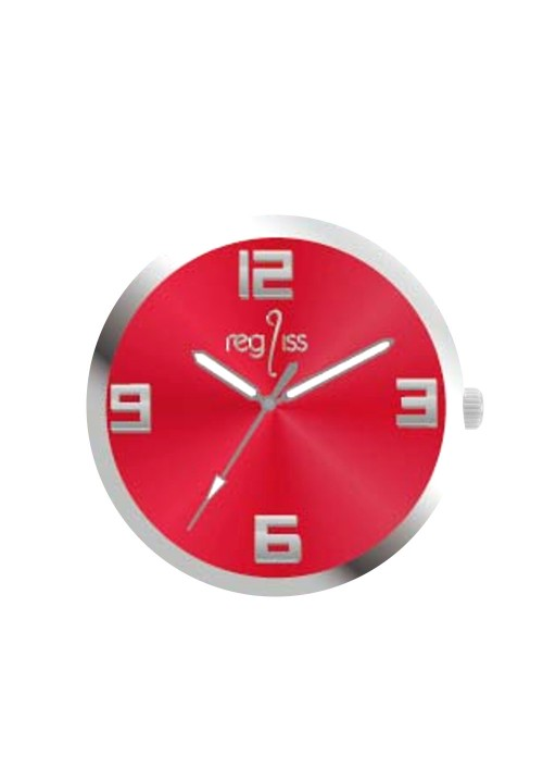 Dial Rosso