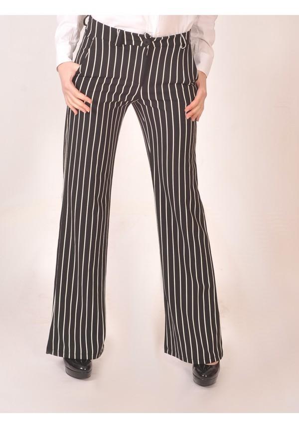 7055181cc0 Pantalone Gessato - Pantaloni/Jeans