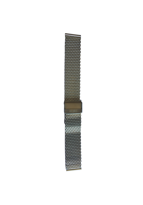 Stainless Steel Strap 20-20 Mm