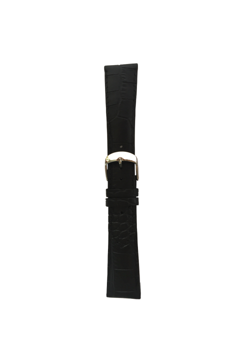 Leather Straps 22-18 Mm