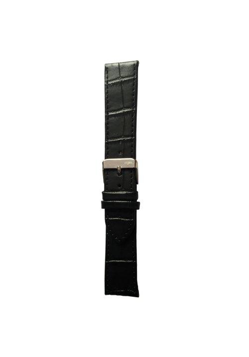 Leather Straps 22-20 Mm