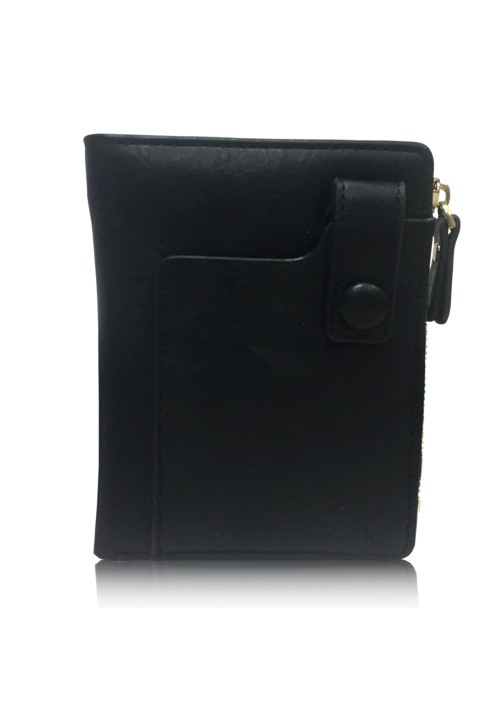 Wallet Pocket Black