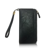 Wallet Travel Nero