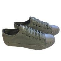Sneakers Basic Grigie